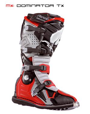 Motocross Mx Boots