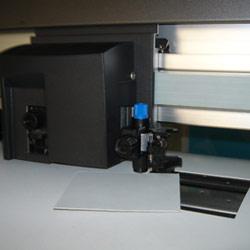 เครื่องตัดสติกเกอร์ Graphtec FC8000-100,เครื่องตัดสติ๊กเกอร์,ตัดสติ๊กเกอร์,เครื่องสติกเกอร์,สติกเกอร์,FC8000-100,สติ๊กเกอร์,สะติกเกอร์,