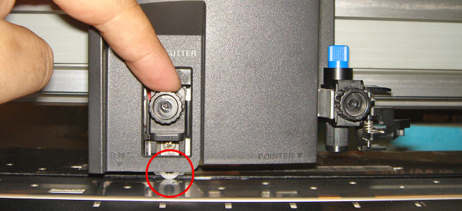 เครื่องตัดสติกเกอร์ Graphtec FC8000-75,เครื่องตัดสติ๊กเกอร์,ตัดสติ๊กเกอร์,เครื่องสติกเกอร์,สติกเกอร์,FC8000-75,สติ๊กเกอร์,สะติกเกอร์,