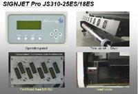 graphtecthai,graphec,JS310 InkJet Printers,เครื่องพิมพ์ภาพ,เครื่องพิมพ์ภาพลงวัสดุ,เครื่องสกรีน,เครื่องสกรีนภาพลงวัสดุ,สกรีน,พิมพ์ภาพ,พิมพ์วัสดุ,เครื่องพิมพ์แก้ว,เครื่องพิมพ์จาน,เครื่องพิมพ์เน็ทไท,เครื
