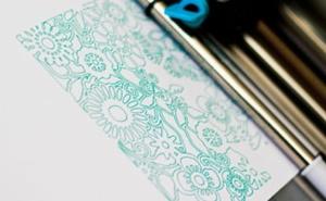 เครื่องตัดสติ๊กเกอร์  Silhouette cameo และเครื่องตัดสติ๊กเกอร์ CE5000-60,วิธิทำบล็อคสกรีนง่ายๆ,วาดเส้น,Drawing,ดินสอ,ดินสอสี,ปากกา หมึก,งานศิลปะ,เขียนแบบ,วาดแบบ,เครื่องตัดสติกเกอร์, ตัดสติกเกอร์, เครื่องไดคัทฉลากสินค้า, เครื่องไดคัทโลโก้, เครื่องไดคัทรอบรูป, เครื่องตัดฉลากสินค้า, เครื่องตัดสติกเกอร์แต่งรถ,เครื่องตัดกระดาษ , ออกแบบ,วาดภาพระบายสี,วาดรูปวาดเส้น drawing