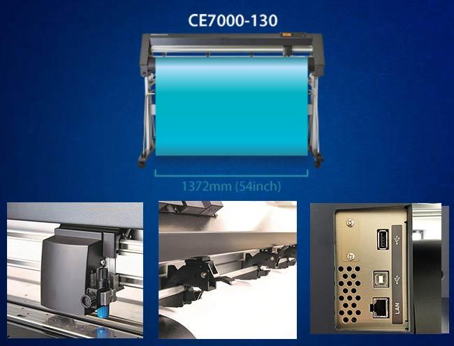 กราฟเทค-ce7000-130