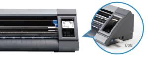 ขายเครื่องตัดสติ๊กเกอร์ , เครื่องตัดกระดาษ, เครื่องตัดกระดาษม้วน, Graphtec,Vinyl Cutter, Vinyl Cutting Machine, ขายเครื่องไดคัท