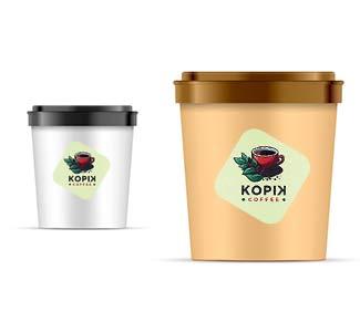 สร้างแบรนด์ร้านกาแฟ