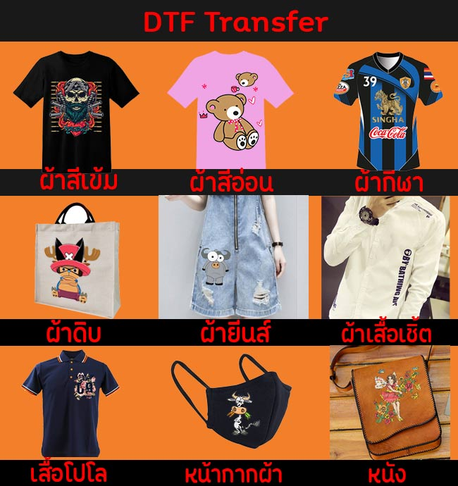 เครื่องปริ้นท์เสื้อ-DFT-ราคาถูก