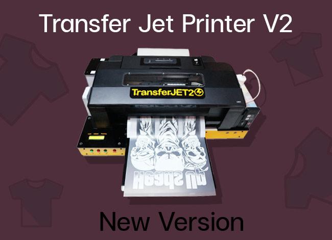 เครื่องสกรีนเสื้อ-Dft เครื่องปริ้นฟิล์ม, เครื่องปริ้นเสื้อ DFT, เครื่องพิมพ์ film transfer, เครื่องพิมพ์ฟิล์มโดยตรง