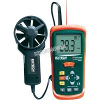 Extech AN200 CFM/CMM Thermo-Anemometer