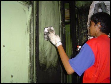 ทำความสะอาดเครื่องจักร เครื่องมือ เป็นประจำ ด้วย Parts Cleaner -KEEEN