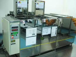 ใช้งานร่วมกับ Part Cleaner Machine เครื่องล้างอัตโนมัติ