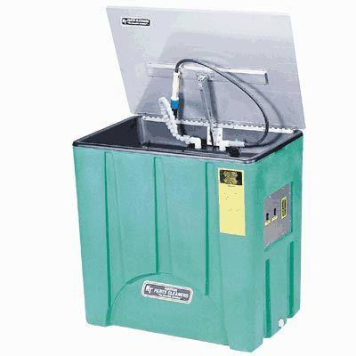 ใช้ร่วมกับอุปกรณ์ล้าง ทำความสะอาดชิ้นงาน สูตรน้ำ