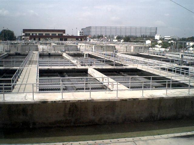 มาตรฐานค่าน้ำทิ้ง/น้ำเสียจากระบบบำบัดน้ำเสียชุมชน (ข้อมูลกรมควบคุมมลพิษ)