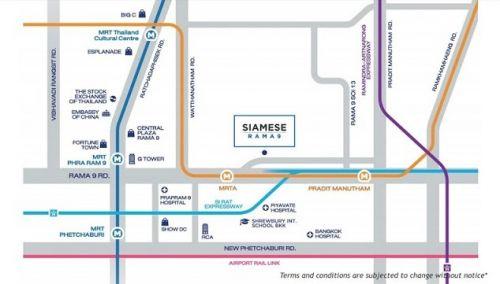 ไซมิส พระราม 9 Siamese Rama 9