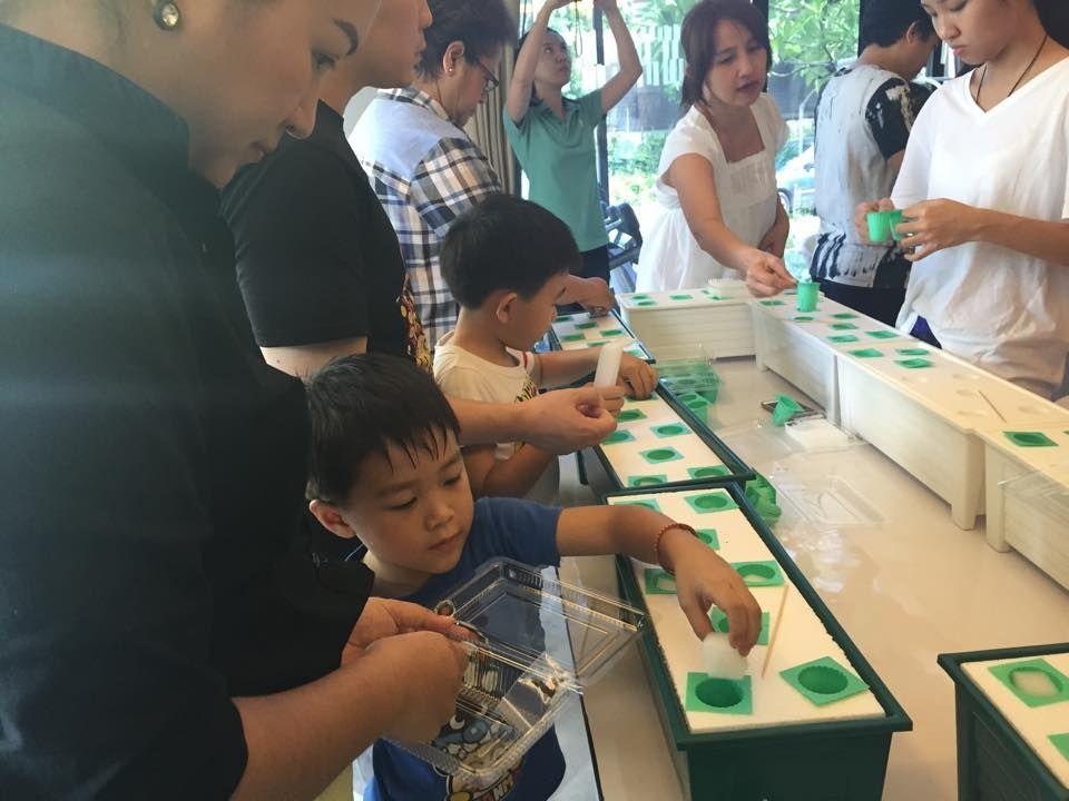 สอนอบรมปลูกผักไฮโดรโปนิกส์นอกสถานที่ อบรมการปลูกผักไฮโดร การปลูกผักไฮโดร ปลูกผักไร้ดิน เรียนปลูกผักไฮโดร ที่เรียนปลูกผักไฮโดร