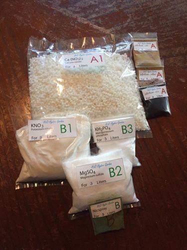 การเลือกซื้อปุ๋ยเอบี วิธีการเลือกปุ๋ยเอบี ปุ๋ยเอบี ปุ๋ยผักไฮโดรโปนิกส์ ผผักไฮโดร ปุ๋ยผักสลัด
