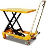 Table lift truck 500 กก.