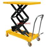 Table lift truck 350 kgs.