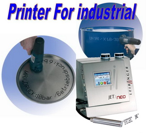 Laser printer,Inkjet Printer,HandJet & Consumable