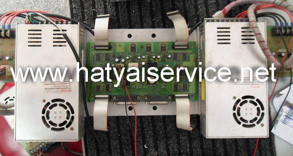 งานซ่อม CARD CPU