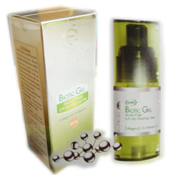 �����͵Ԥ��  �ͤ��-��� ������� �� Biotic Gel  ACNE-FREE Lift Up CLEARING GEL - Nano Biotic Gel - �����͵Ԥ�� - ��ͧ�ѹ����ͧ��� ��м������� - Lachule - �Ҫ����
