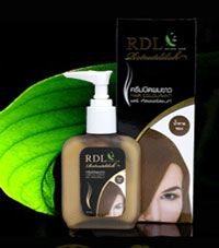 ��ع�ûԴ����� - Hair Colourant - RDL Rotrutdilok Natural Herb
