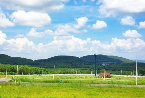 ที่ดินจัดสรร เขาใหญ่ : Khaoyai Land For Sale