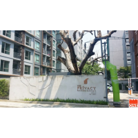 Condo the privacy Ratchada Sutthisan
