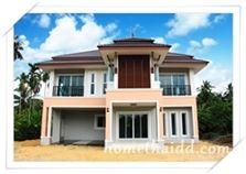 แบบบ้าน,แบบบ้านสองชั้น,รับสร้างบ้าน,แบบบ้านฟรี