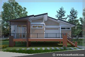 แบบบ้าน,บ้าน,แบบบ้านชั้นเดียว,รับสร้างบ้าน,แบบบ้านฟรี