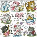 -3180-I love cat-11ct