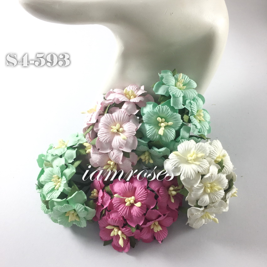 Paper Roses flowers, Scrapbooking and Craft Supply – Wholesale from ...