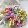 Special Dyed Unicorn Color Paper Flower