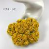Solid Yellow Carnation