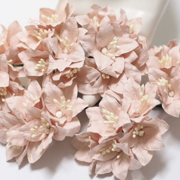 Paper Flowers Craft Supply Wholesale From Thailand By I Am Roses