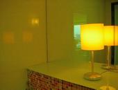 กระจกเคลือบสี Idealkote