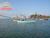 รุปภาพเรือ ชาวประมงอยู่ติดกับสะพานปลาบ่อทองหลาง ชาวบ้านบริเวณนี้ส่วนมากมีอาชีพ ทำประมง