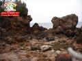 รุปภาพ อ่าวผ่อนคลาย มีลักษณะเป็นหาดหินกลมสีชมพู  เป็นที่พักผ่อนชมธรรมชาติที่เงียบสงบ  และมีชายหาดสวยงามแปลกตา