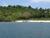 รุปภาพของ หาดใหญ่  เป็นชายหาดเล็กๆ  เมื่อน้ำลงชายหาดบริเวณนี้จะกลายเป็นหาดทรายกว้างใหญ่