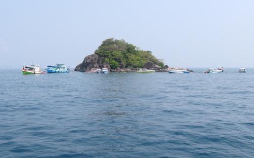 เกาะมะปริง