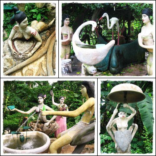 อาณาจักรความรักของสมชาย