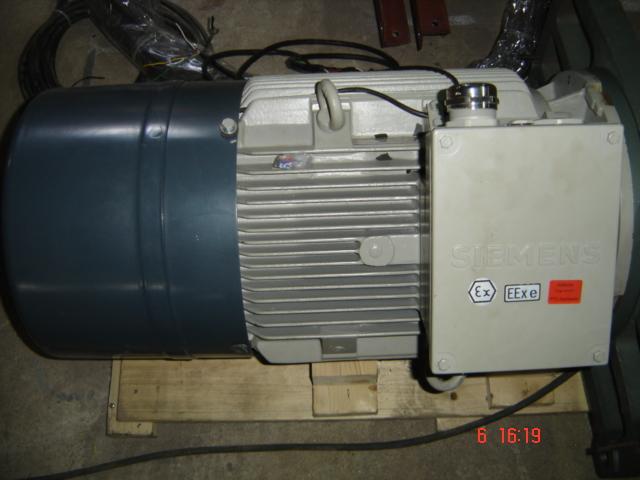 Hazardous location protection requirement for Hazardous location motor starter
