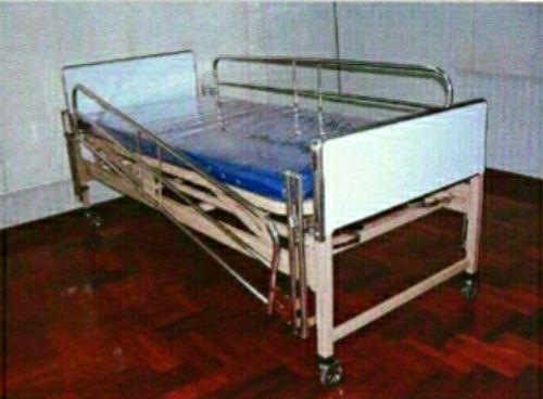 เตียง 2 ไกร์ มือหมุน