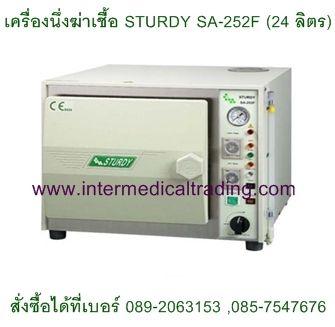 STURDY SA-252F