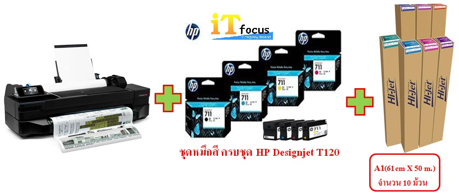 HP T120 august 2017 Promotion