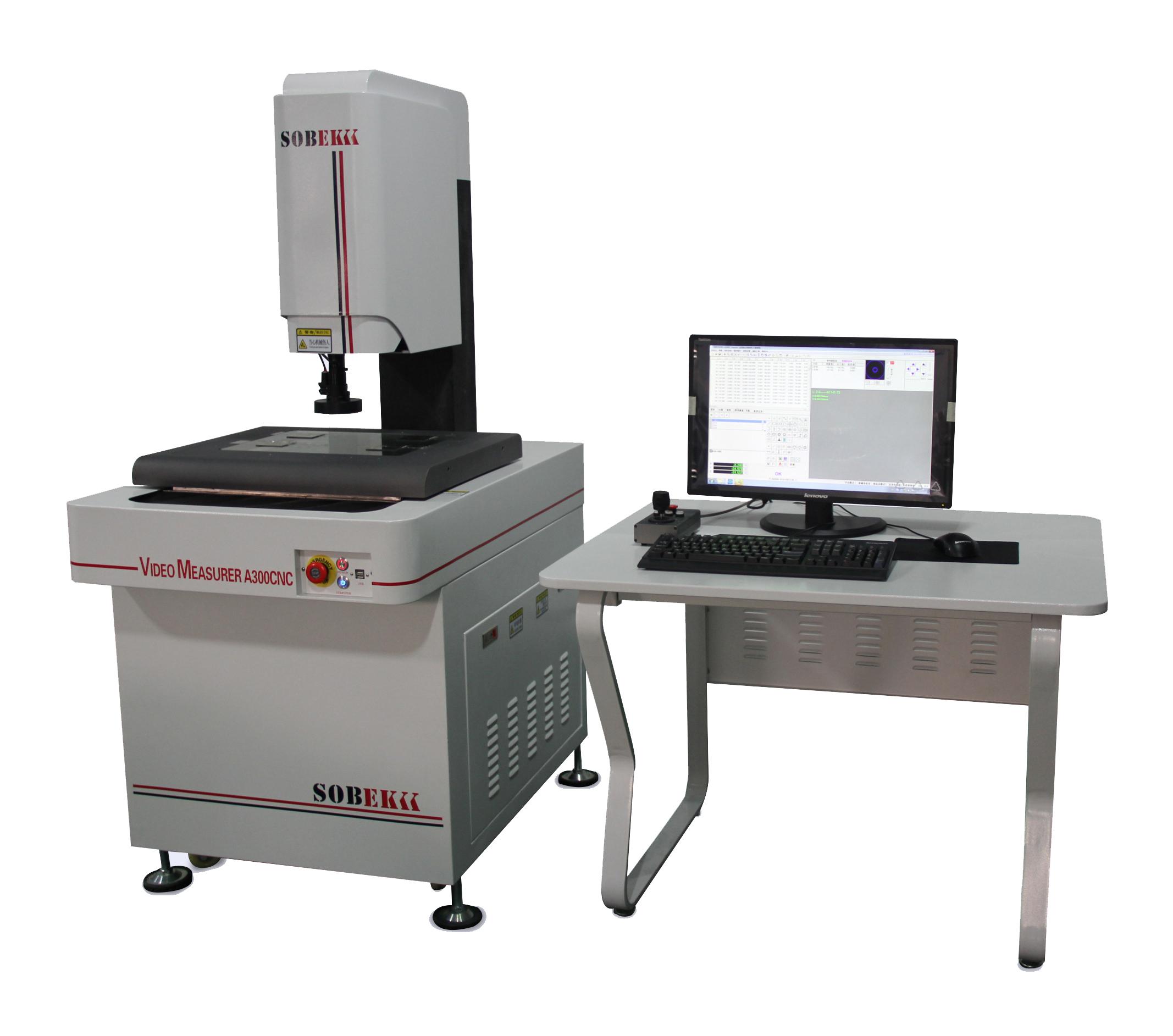 เครื่องวัดชิ้นงานละเอียด Video Measuring Machine A300