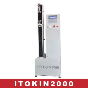 เครื่องทดสอบแรงกด แรงดึง ITK-1075