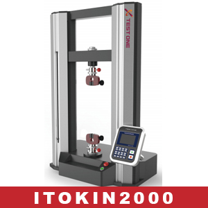 www.itokin2000.com ,TO-120, Tensile, Universal Testing machine, เครื่องทดสอบแรงดึง แรงกด