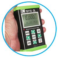 www.itokin2000.com,TG-110 DL,Ultrasonic Thickness