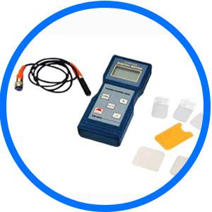 www.itokin2000.com,เครื่องวัดความหนาสี,เครื่องวัดความหนาสีบนไม้,เครื่องวัดความหนาสีบนพลาสติก,เครื่องวัดความหนาสีบนปูน,ไฟเบอร์ก๊าซ,Coating,Coating thickness,CM-8821 F