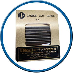 Cross Cut Japan