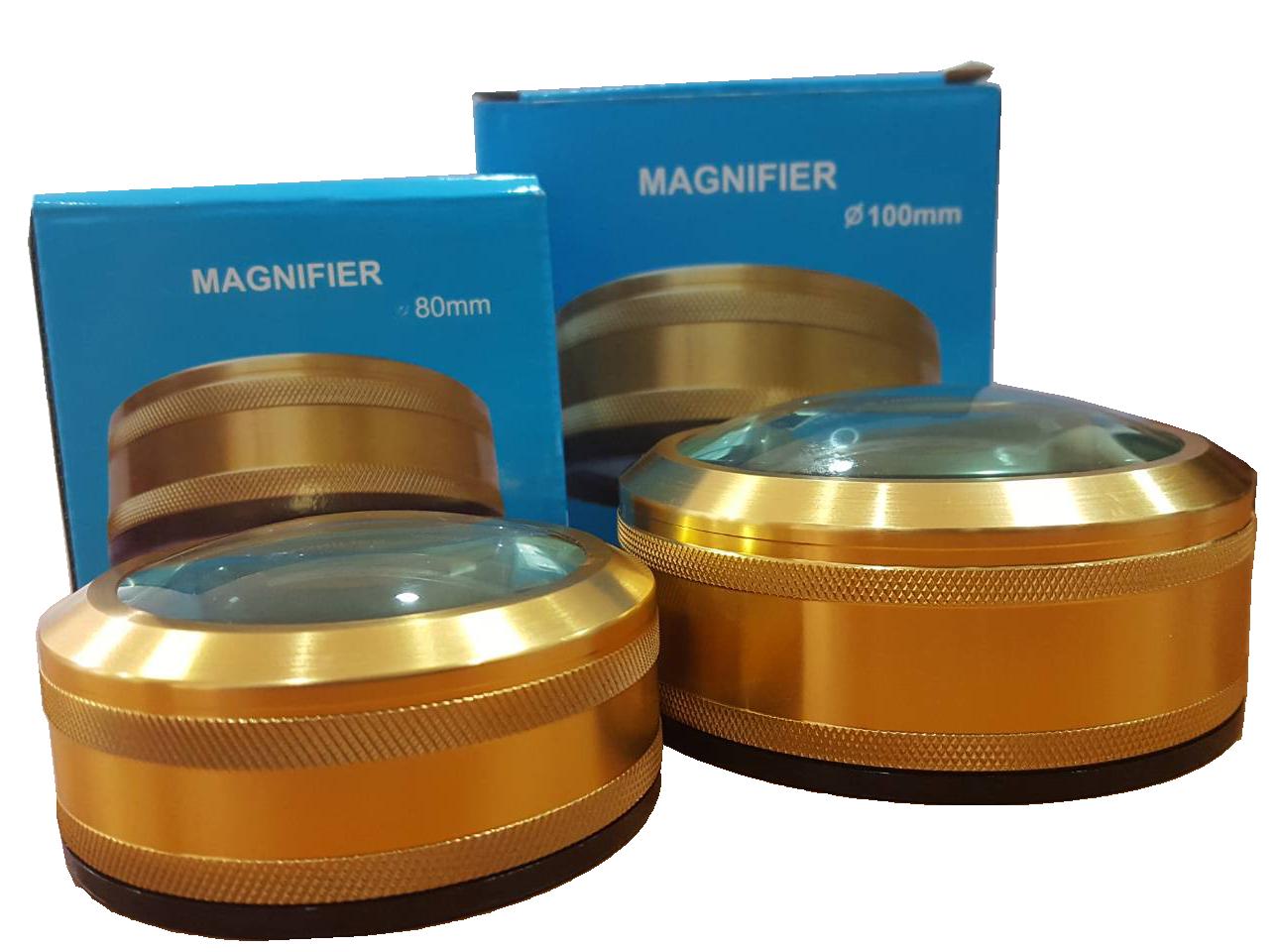 Magnifier,โคมไฟแว่นขยาย
